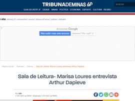 Tribuna de Minas - 11-01-21