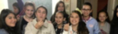 Centro cultural Igaraçu, igaraçu, opus dei, asec, voluntariado, voluntarios, seja voluntario, cultua, tardes teens, Igara, Clube Igara