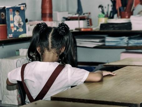 Educação sexual para crianças e adolescentes: escola e família são fundamentais