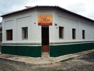 Diocese inaugura Casa de Acolhimento em Parnaíba-PI