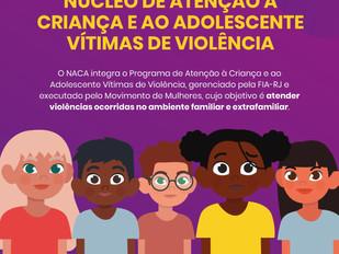 Núcleo de Atenção à Criança e ao Adolescente Vítimas de Violência