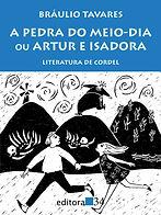 Braulio Tavares Capa - A Pedra do Meio-D