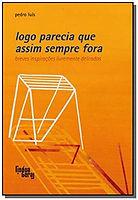 Pedro Luis Capa Logo Parecia Que Assim S