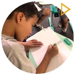 Meta Educação Conhecimento Arte Transformação Social Projetos Reforço do Futuro Crianças Adolescentes Ensino Fundamental