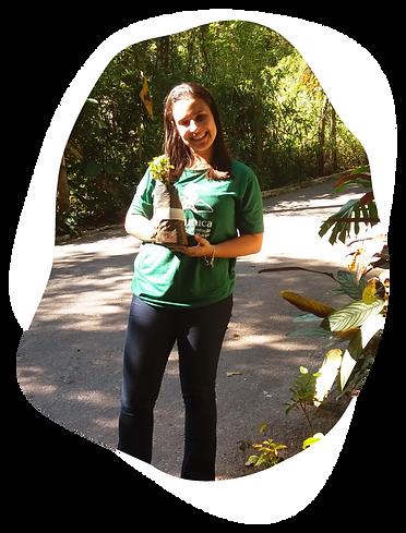 Promutuca Sustentabilidade Preservação Ambiental Vale do Mutuca Minas Gerais Brasil Doação de Mudas Flora Reflorestamento