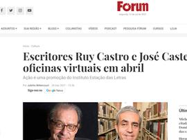 Revista Forum - 24-03-21