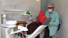 CSA inaugura consultório odontológico para população em situação de rua