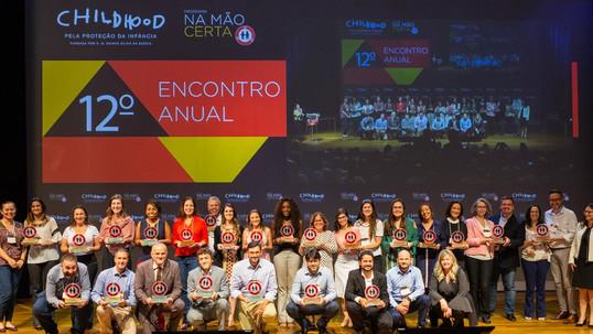 Triunfo Transbrasiliana recebe pela quarta vez o reconhecimento da Childhood
