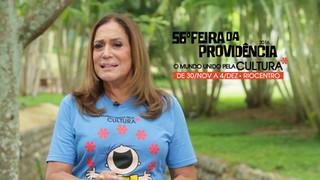 Feira 2016 com Susana Vieira