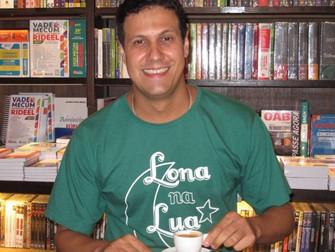 Zeca Novais é o entrevistado pelo O Globo