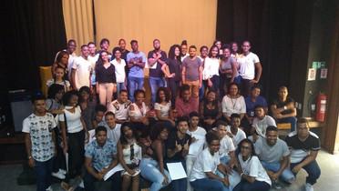 Certificação Universidade Católica do Salvador
