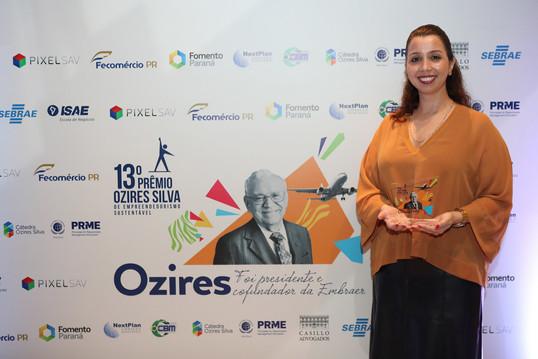 Triunfo Transbrasiliana vence Prêmio Ozires Silva de Empreendedorismo Sustentável