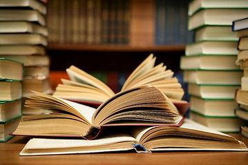 biblioteca, estudo, livro, leitura, monitoria, aula particular, lajedo, acehu