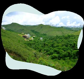 Promutuca Sustentabilidade Preservação Ambiental Vale do Mutuca Minas Gerais Brasil Proteção Ambiental