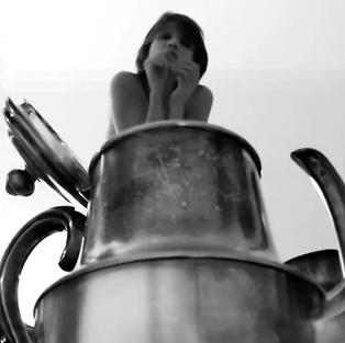 Bulé - Um Chá de Dança