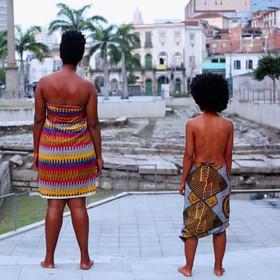 Mulheres de Pedra
