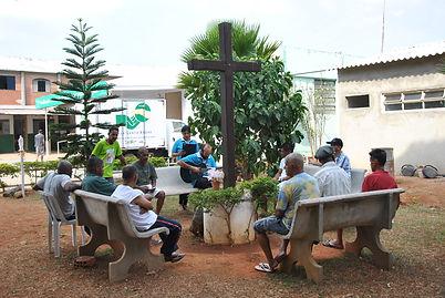 Casa Santo André, pessoas em situação de rua, dependentes químicos, abrigos, acolhimento, cidade acolhedora, moradores de rua, moradores de rua brasília, pessoas em situação de rua brasília