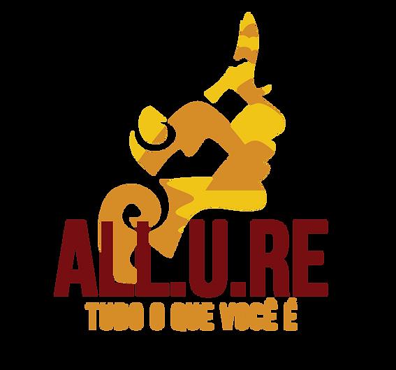 ilustração Allure mulher