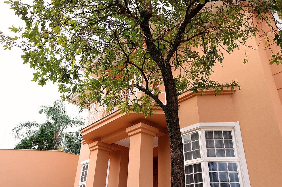 residencia universitária Centro Cultural Paineiras