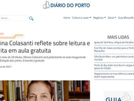 Diário do Porto 26-07-21