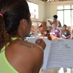 Inscrições para o Programa de Preparação para o Trabalho