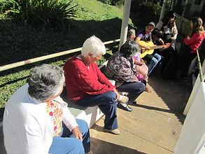 voluntário, voluntariado, CUCCA, FASC, projeto social