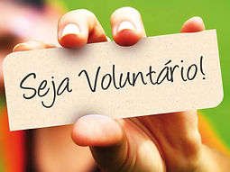 voluntario, voluntariado, seja voluntário, Garatuja, Savana, Cristal, voluntário são sebastião