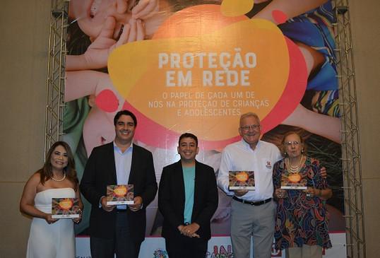 """Triunfo Transbrasiliana é reconhecida como """"Empresa Amiga da Criança e do Adolescente"""" em Lins"""