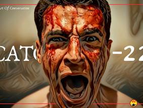 """Catch-22"": Winning WithLanguage"