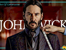 """John Wick"": The Spectacle in Storytelling"