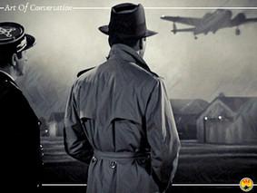 """Casablanca"": A Critique or Defence of Centrism?"