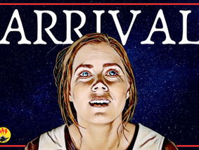 """Arrival"""