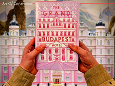 """The Grand Budapest Hotel"": On Remembering Lost Worlds"