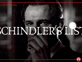 """""""Schindler's List"""" and Self-Control"""