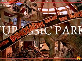 "Why""Jurassic Park"" Should Go Extinct"