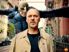 "On ""Birdman"" or (The People Who Burn, Burn, Burn)"