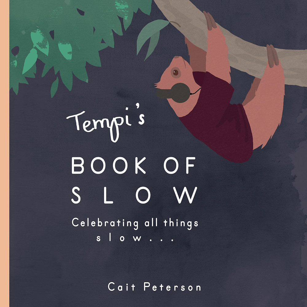 Tempi's Book of Slow