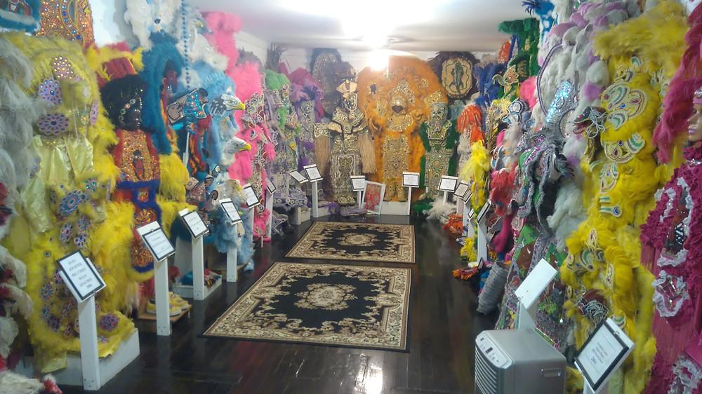 The Backstreet Cultural Museum