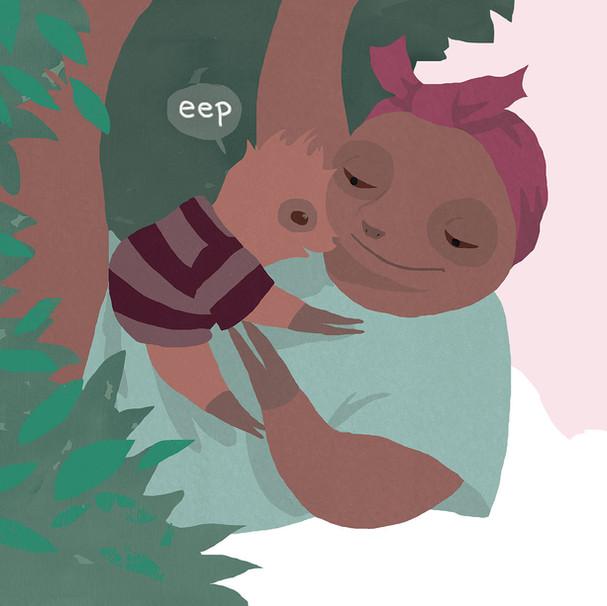 Baby Tempi spread