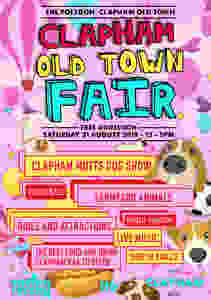 Clapham Old Town Fair