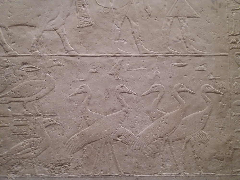 Egyptian carvings 2