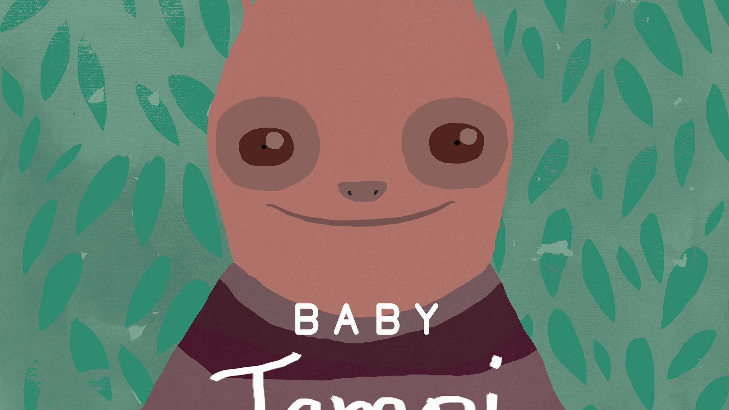 Baby Tempi - front cover
