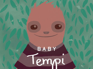 Introducing ... Baby Tempi