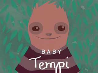 Baby Tempi - now available to pre-order!