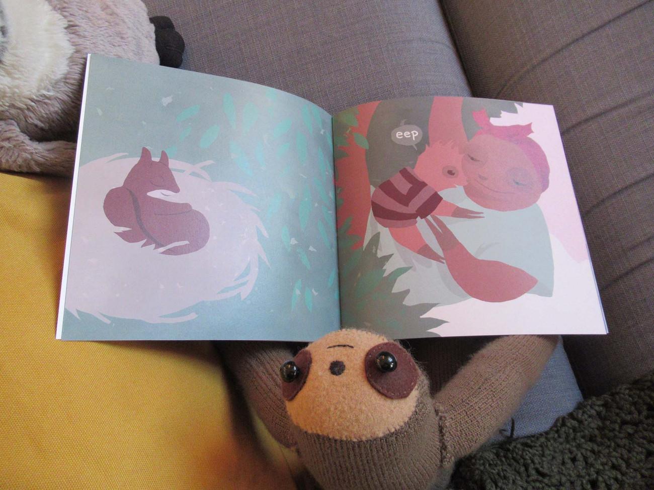 Reading Baby Tempi