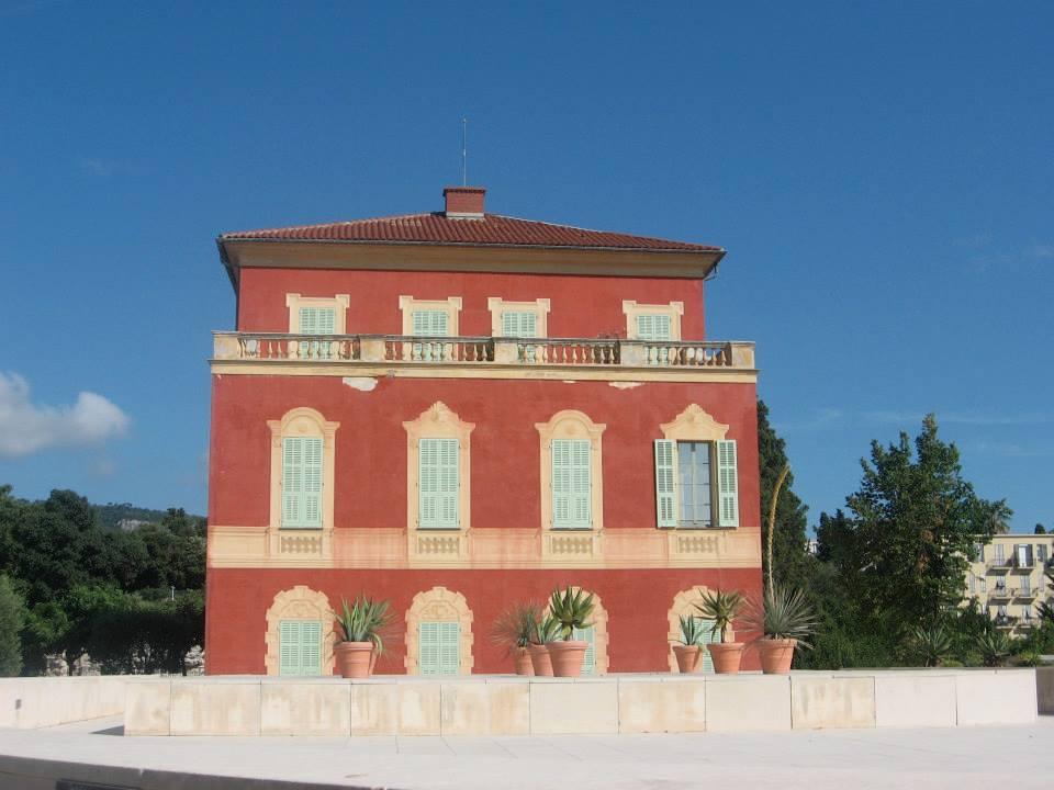 The Matisse Museum