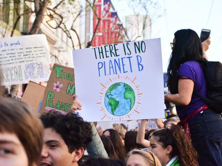 Tribune de Michael Furhoff – Le PS s'engage pour le climat