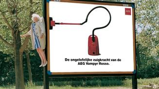 AEG Vampyr Rosso