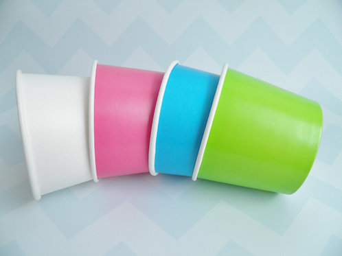 12oz Paper Ice Cream/ Snack Cups