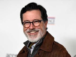The Colbert Version of Philanthropy